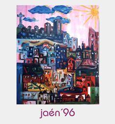 jaén 96