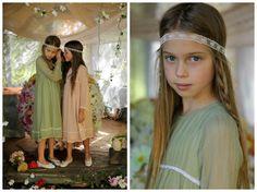 Flower-Girls-Bridesmaids-Dresses-I-Love-Gorgeous-Midsummer-Nights-Dream-Wedding-Inspiration-BeforetheBigDay-Wedding-Blog-002.jpg 800×598 pix...