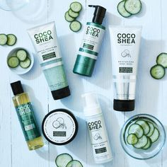 Shop the Cocoshea Signature Collection at Bath & Body Works today! This new collection has nourishing elements of coconut oil, shea butter & cocoa butter. Cosmetic Packaging, Beauty Packaging, Bath N Body, Perfume, Bath And Bodyworks, Fragrance Mist, Beard Care, Packaging Design Inspiration, Body Spray