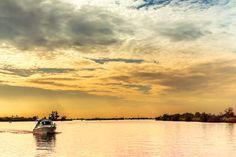 Venice Lagoon (my own pic)