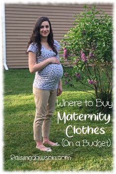 85cfd54de4d6d 157 Best Maternity Clothes images in 2019 | Maternity Style ...