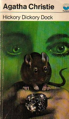 Agatha Christie Surrealist Book Covers - by Tom Adams for Fontana (another imprint of Collins. Here is a collection of my favorites