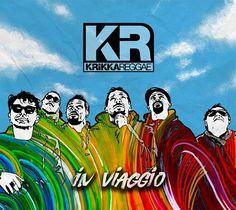 Comunicato Stampa: KRIKKA REGGAE: IN VIAGGIO è il quarto album per la band lucana