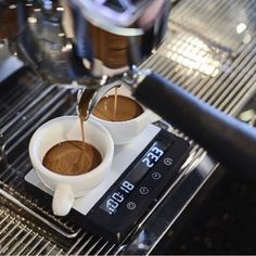 We love this post from @baristadaily Don't forget to check out the freshest tasting biodegradable coffee pods at www.favillacoffeeclub.com.au