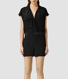 ALLSAINTS: Women's Trousers & Skirts end of Season Sale
