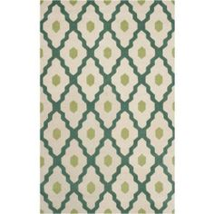 nice Safavieh CHT748V Chatham Wool Hand Tufted Ivory/Teal Rug Check more at http://yorugs.com/shop/safavieh-cht748v-chatham-wool-hand-tufted-ivoryteal-rug/