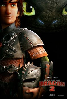 """One you've earned their Loyalty, there is nothing a Dragon won't do for you."" - Hiccup and Toothless."