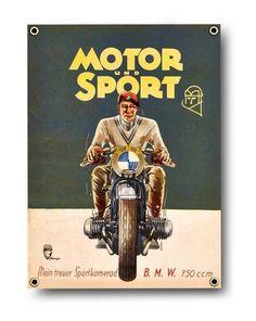 Cafe Racer Pasión — motobilia:   BMW Motorrad  ...