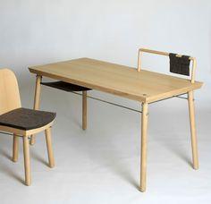 Alma :: mobiliario de Cristian Reyes | TRECOOL Magazine :: tecnología