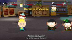 [South Park : Le bâton de la Vérité] est un jeu de rôle sur Xbox 360 prenant place dans l'univers du célèbre dessin-animé. Dans ce jeu, vous incarnerez un nouvel arrivant dans la bande de Kyle, Stan, Kenny et Cartman pour explorer la ville la plus dingue des USA...