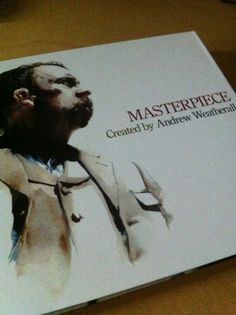 Masterpiece mix by Andrew Weatherall.