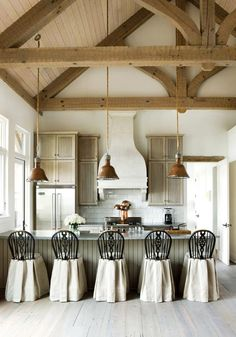 tracery interiors - rustic simple