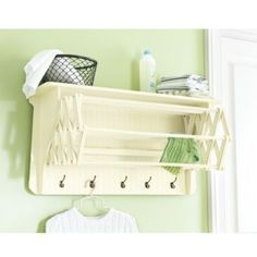 Corday Accordian Drying Racks