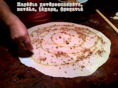 H απόλαυση της Βρώσης – ΑΣ ΜΑΓΕΙΡΕΨΟΥΜΕ - Συνταγές εύκολες και οικονομικές Confectionery, Hummus, Dairy, Pudding, Cheese, Breakfast, Ethnic Recipes, Desserts, Food