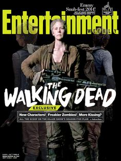 carol-on:  actual exclusive entertainment weekly collector's cover!  so so so perfect