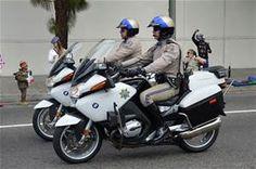 California Highway Patrol Motorcycle - Bing images