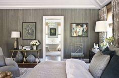 Jeff Andrews - Guest bedroom
