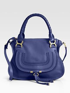 totally in love with this ! Chloe Marcie bag
