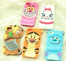 Cheap phone cases, Buy Quality silicone phone case directly from China case plus Suppliers: Cartoon Animal Monsters Sulley Tigger Marie/Alice Cat,slinky dog Silicon Phone Cases Cover For iPhone 7 5 SE 6 Plus Iphone Cases Disney, Cool Iphone Cases, Cool Cases, Cute Phone Cases, 4s Cases, Alice, Coque Ipod Touch 5, Iphone 6s Plus, Iphone 8