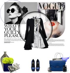 """""""Untitled #300"""" by mariekc ❤ liked on Polyvore"""
