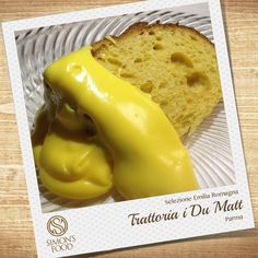 Panettone Artigianale fatto in casa e crema allo zabaione Parma, Dairy, Cheese, Food, Hoods, Meals