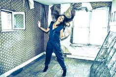 #portrait #kallina #shooting #women #love #photography #pocketkeb