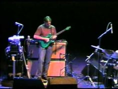 Allan Holdsworth - #Live At The Galaxy Theatre 2000 (Full #Concert) Allan Holdsworth (6 August 1946 – 15 April 2017) was a British #guitarist and #composer. He released twelve studio albums as a solo artist and played a variety of musical styles spanning a period of more than four decades, but is best known for his work in #jazz #fusion.