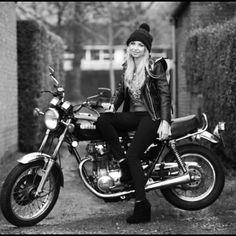 Vintage Yamaha::