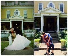 Choose The Beall for an enchanting day. And come back to relive the magic with a stay in our Wedding Reception Venues, Receptions, Honeymoon Suite, Queen Beds, Shower Tub, Bed And Breakfast, Luxury Travel, Perfect Wedding, Guest Room