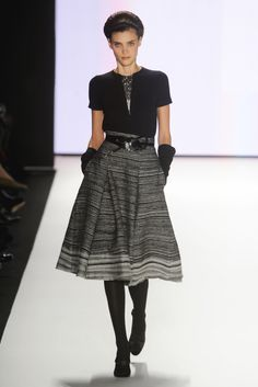 Carolina Herrera Fall 2014