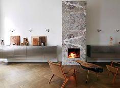 urbnite:  Easy Chair by Hans Wegner