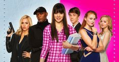 """Tales from the """"Q"""": High School Is Bruthal... """"Barely Lethal"""""""