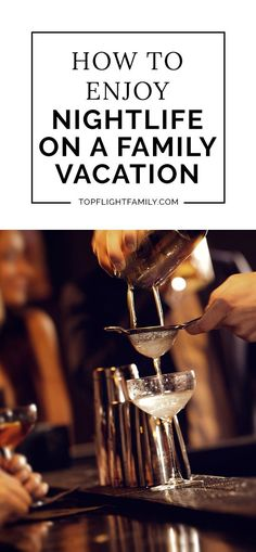 Nightlife on a Family Vacation: How to Make It Happen Is it possible to enjoy nightlife on a family vacation? You just need to be strategic in your planning to arrange some alone time. Hawaii Travel, Thailand Travel, Beach Travel, Croatia Travel, Bangkok Thailand, Travel Itinerary Template, Brunch Places, Flying With Kids, Road Trip With Kids