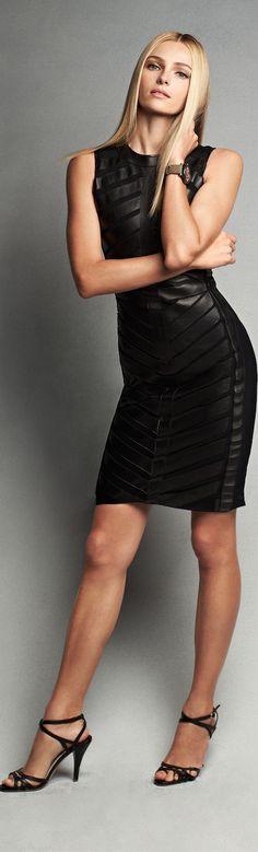 Sylviane - LOOKandLOVEwithLOLO: Ralph Lauren Black Label New Arrivals