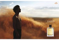 One of my favorite scents. Unique and earthy. Terre d'Hermes