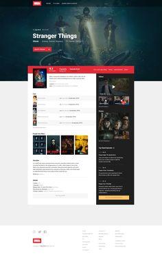 IMDb Movie/TV Page