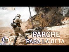 Battlefield 1 Parche para la Beta + Prueba de Estres de Servidores