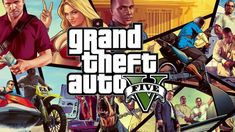 The most awaited GTA V is coming to PC. Rockstar has finally agreed to release PC version of the GTA V after seeing 7 million plus petitions from gamers. Gta 5 Xbox, Xbox 360, Grand Theft Auto, V Games, Epic Games, Video Games, Online Fun, Gta Online, Online Cash