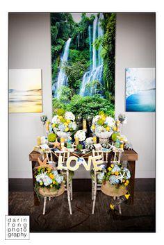 #Embellishmint - Floral and Event Design Studio: SUMMER LOVIN