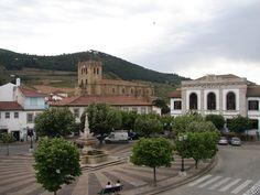 Torre De Moncorvo in Bragança, Bragança