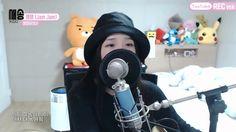 BJ새송 아이유(IU) - 잼잼(Jam Jam) COVER