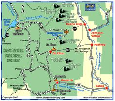 34 Best Snowmobile Trail Maps images | Trail maps, Trail ...
