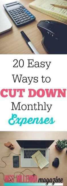Paying for all of your monthly expenses can be stressful and prevent you from dong the things you want, see our 20 easy ways to cut down on your bills. Household Expenses, Monthly Expenses, Savings Planner, Save Money On Groceries, Ways To Save Money, Money Saving Tips, Money Tips, Money Hacks, Frugal Living Tips