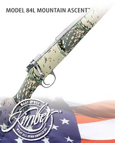 16 Best Kimber 84M Mountain Ascent  308 images in 2016
