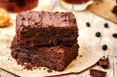 Protein Brownies – Raum für Gesundes