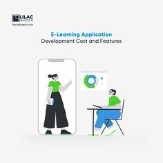 Each business has embarked on a digital transformation path with something new in the tech world every day. Desktop apps have brought new levels of literacy to new heights of e-learning applications becoming an integral component of smartphones. Application Development, Literacy, Lilac, Desktop, Apps, Tech, Learning, Digital, Business