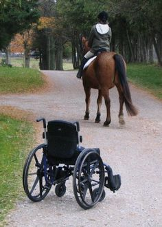 (1. Introduction) Do you like horses? Do you like helping people in need? What about combining the two? Equestrian therapy may be just what you are looking for. Equestrian therapy assist people with various needs from PTSD to Autism, Down Syndrome, Emotional Disorder, etc.