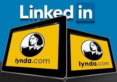 LinkedIn Lynda.com'u Satın Aldı