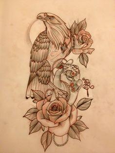 Done by Drew Romero.