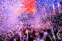 Dance the night away at LIV, at the Fontainebleau Miami Beach.  #BleauLive #Fontainebleau